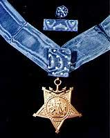 The Navy Medal of Honor, 1942 to the Present