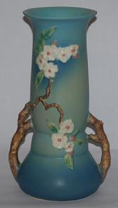 Click here for Roseville Pottery...