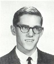 Mark Schuetzler ~ Class of 1966 ~ Located ~ Palm Harbor, FL ~ Click Here for Mark's Web page...