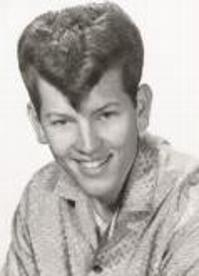 "Click here for Jimmy Clanton  ""Just A Dream (1958)"""