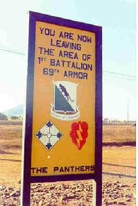 Click Here for the 1st Battalion 69th Armor website..