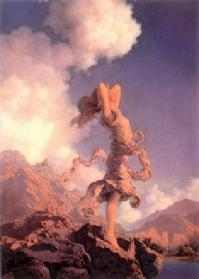 Click here for Maxfield Parrish Art Collection