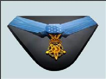 The U.S. Army Medal of Honor