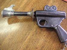 Click Here for this Buck Rogers ~ Ray Gun...