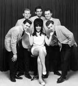 "Gloria J. Fowler ~ Performed with the Royal Teens for one year. Royal Teens were best known for their national 1960's hits ""Short Shorts"" and ""Big Name Button"" Click Here for more on Gloria J. Fowler Career Highlights..."