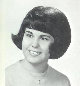 Jackie DeFer Class of 1966
