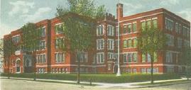 Minneapolis North High School