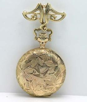 Waltham Pocket Watches (Click Here)