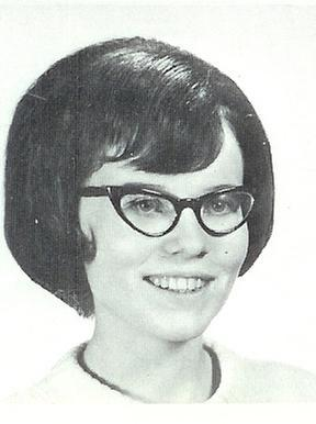 Colleen M. Shand ~ Class of '66