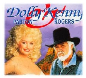 Christmas Without You by Kenny Rogers and Dolly Parton...