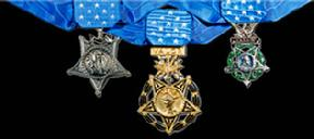 Medal of honor Colorado convention 2008