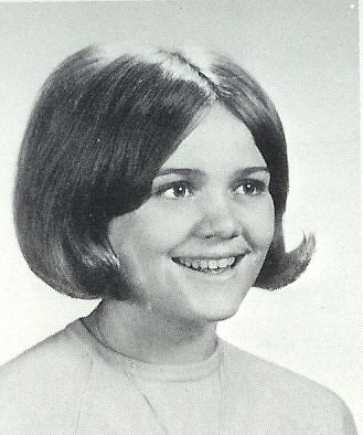 Donna M. Merchant class of 66'