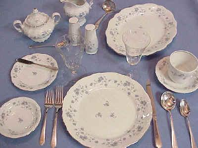 Limoges China - Buy and Sell China and Porcelain