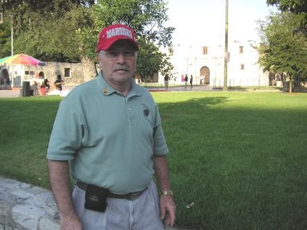 Click here for The Alamo photos...