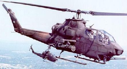 using the attack helicopters in the vietnam war history essay While helicopters were used during the korean war, it wasn't until the vietnam war that their full potential was used observation, transport, and attack duties were fulfilled by many different models.