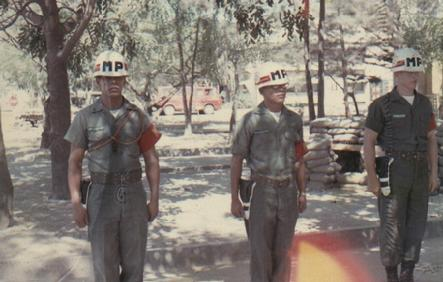 1st Recon Bn Da Nang Vietnam