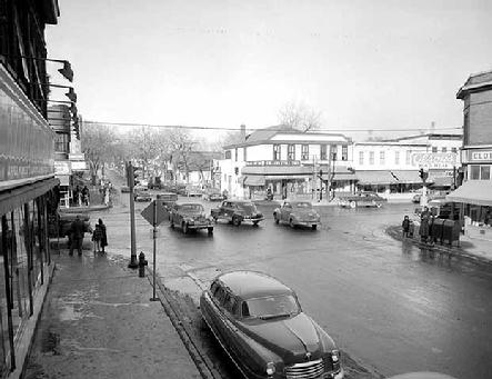 West Saint Paul Antiques