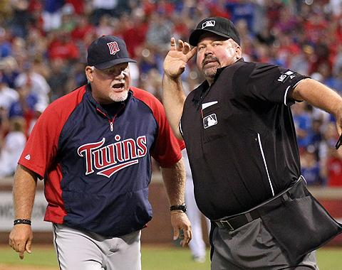 Click Here for the Minnesota Twins Magic Number...