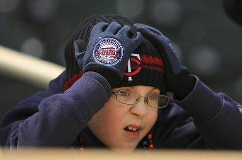 Click Here ~ The Minnesota Twins 2012 Baseball Season...