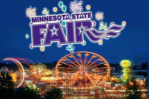 Click Here for our web page 2012 Minnesota State Fair...