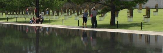 Click Here for the Oklahoma City National Memorial...