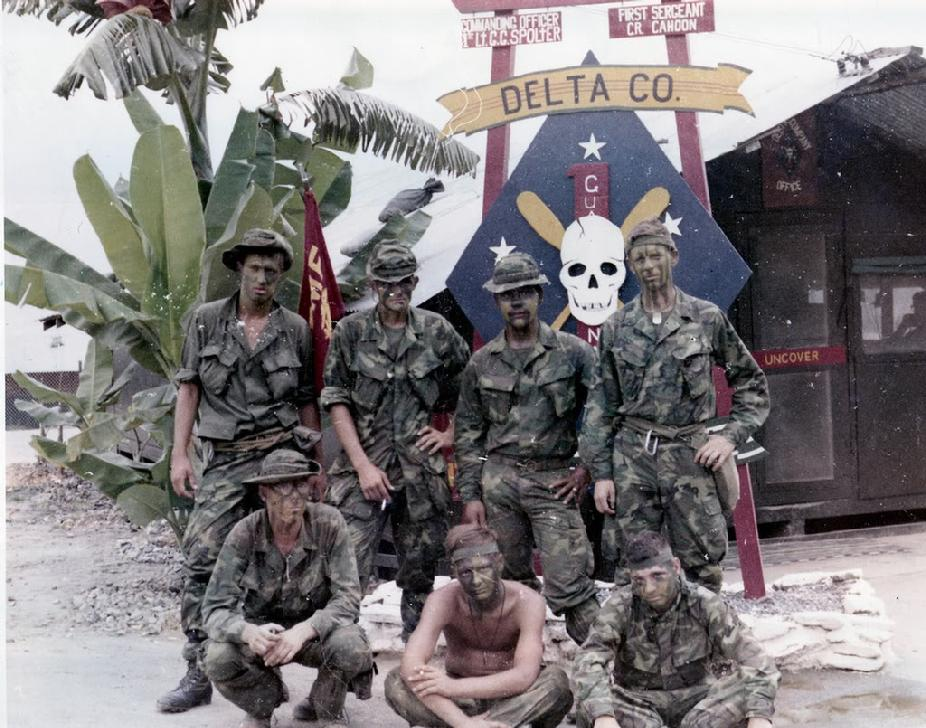 Click Here for Vietnam Recon photographs