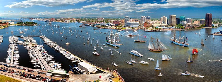 Norfolk, VA  July 31-Aug.6 2017